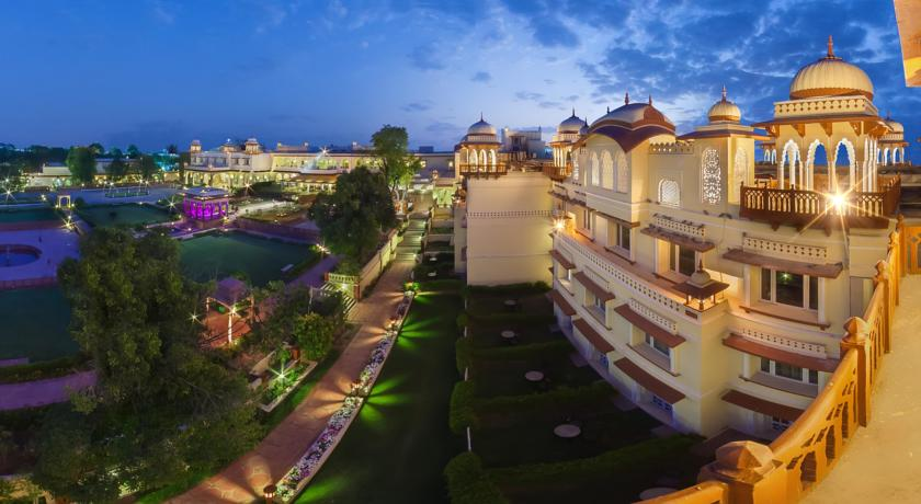 Photo of هتل کاخ جای محل جیپور | Jai Mahal Palace