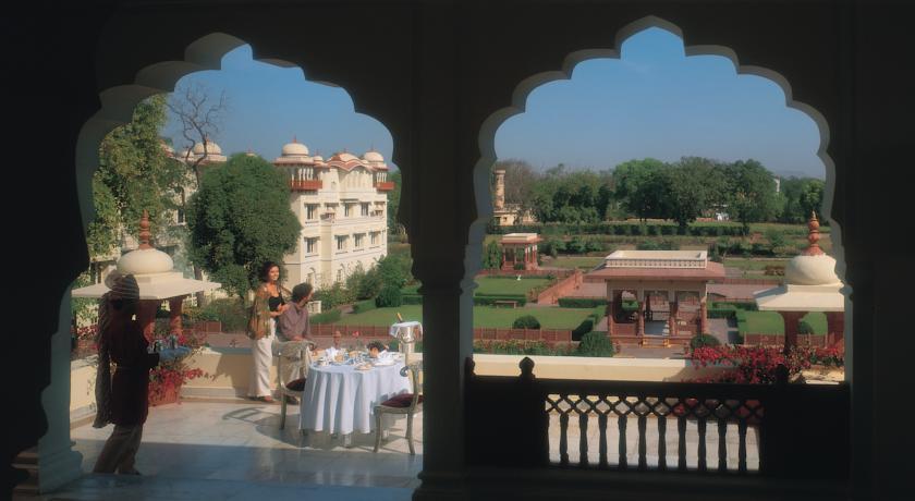 کاخ جال محل جیپور هند