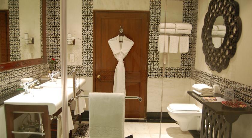 هتل 5* جال محل جیپور