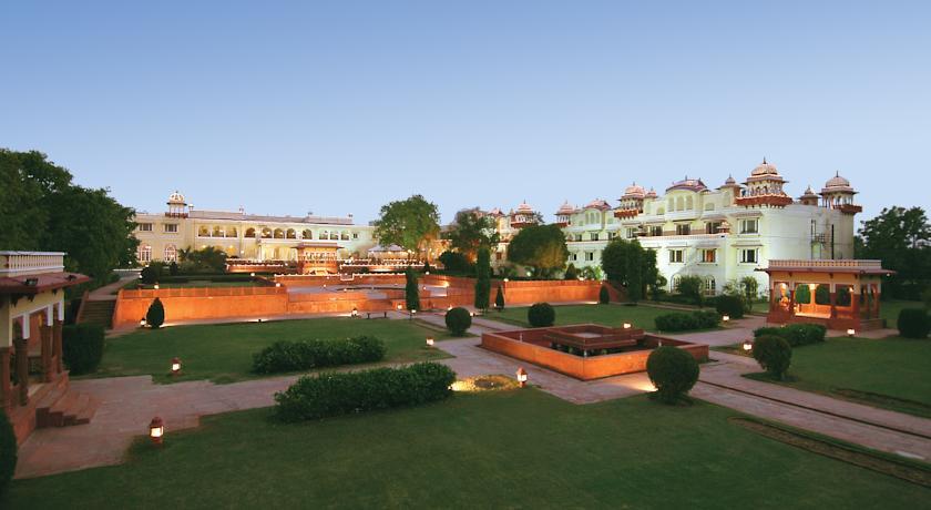هتل جای محل جیپور هند