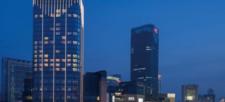 هتل حیات ریجنسی وجیاوچانگ شانگهای| HYATT REGENCY