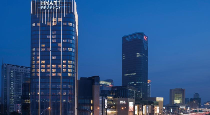 Photo of هتل حیات ریجنسی وجیاوچانگ شانگهای| HYATT REGENCY