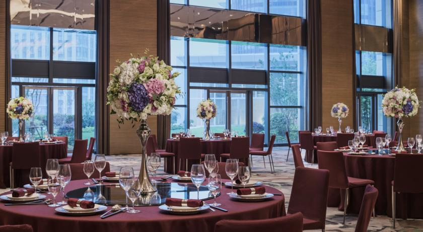 هتل 5 ستاره حیات ریجنسی شانگهای