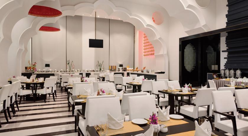 هتل RAMADA PLAZA آگرا هند