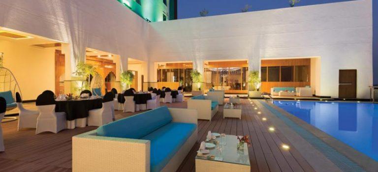 هتل رامادا پلازا آگرا هند | Ramada Plaza Agra