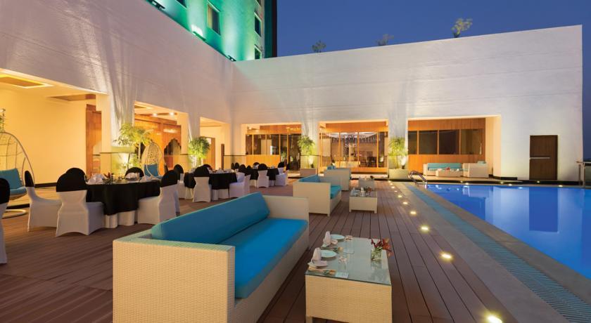 Photo of هتل رامادا پلازا آگرا هند | Ramada Plaza Agra