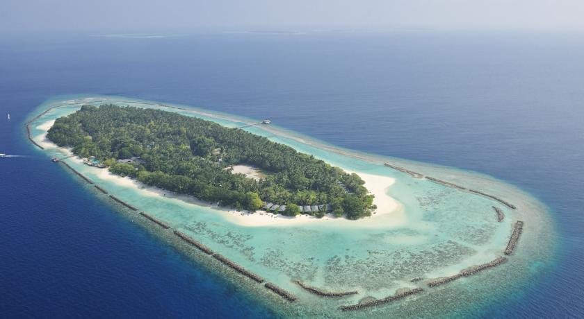 هتل ROYAL ISLAND مالدیو