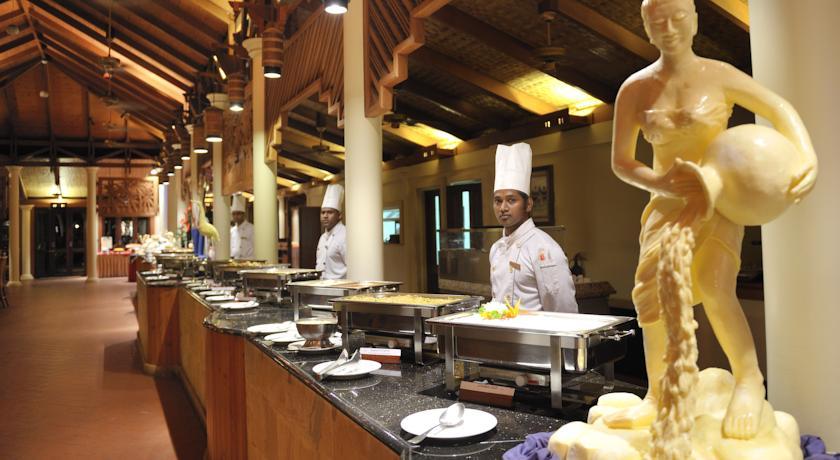 هتل 5 ستاره رویال آیلند مالدیو