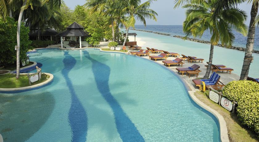 هتل رویال آیلند مالدیو