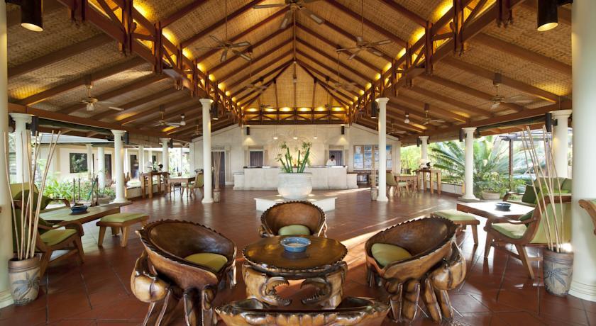 هتل 5* رویال آیلند مالدیو