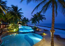 هتل رویال آیلند ریزورت مالدیو
