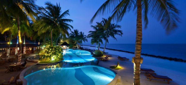 هتل رویال آیلند ریزورت مالدیو | Royal Island Resort