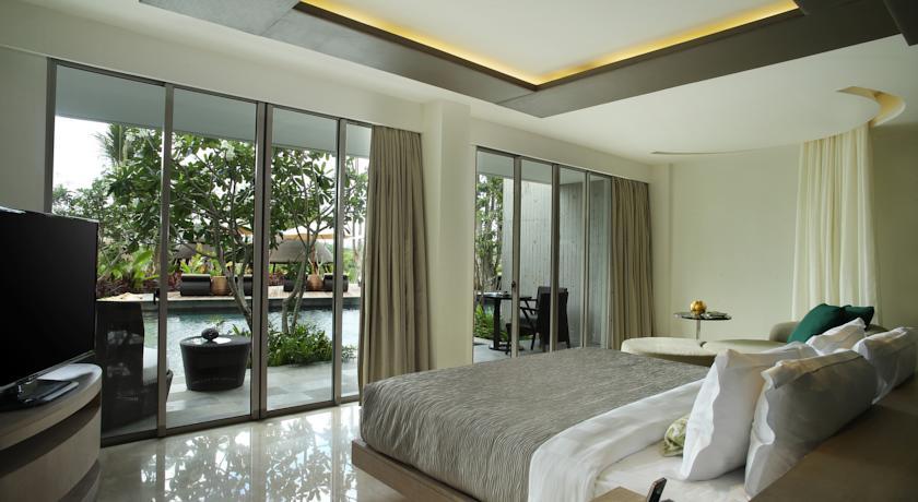 هتل ریمبا جیمباران جزیره بالی