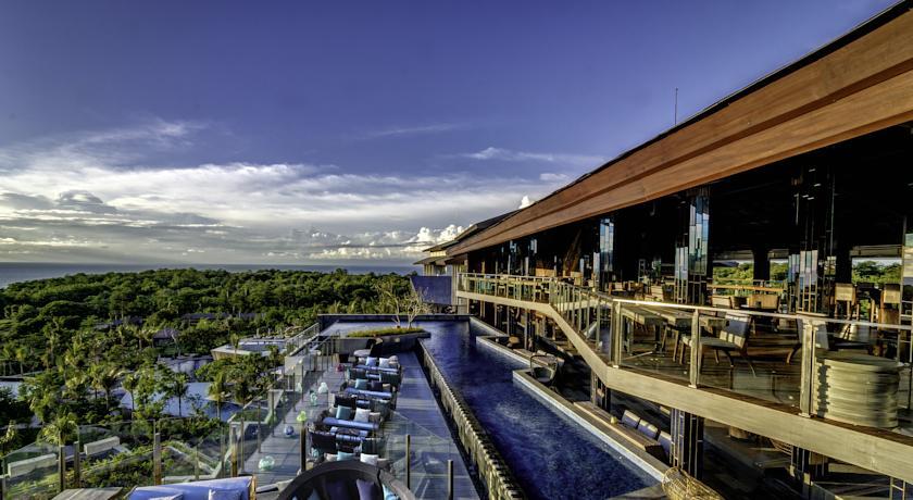 Photo of هتل ریمبا جیمباران بالی | RIMBA Jimbaran Bali