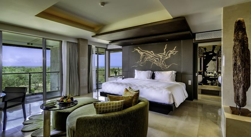 هتل ریمبا جیمباران