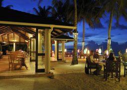 هتل سان آیلند ریزورت مالدیو