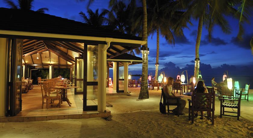 Photo of هتل سان آیلند ریزورت مالدیو | Sun Island Resort & Spa