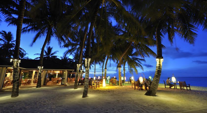 SUN ISLAND REOSRT MALDIVES