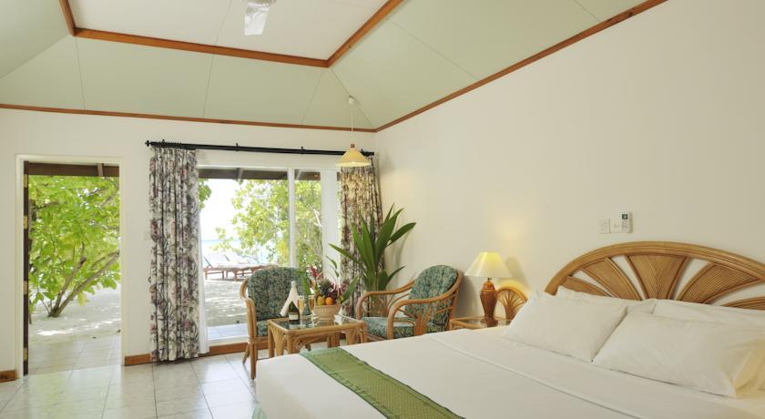 هتل سان ریزورت مالدیو