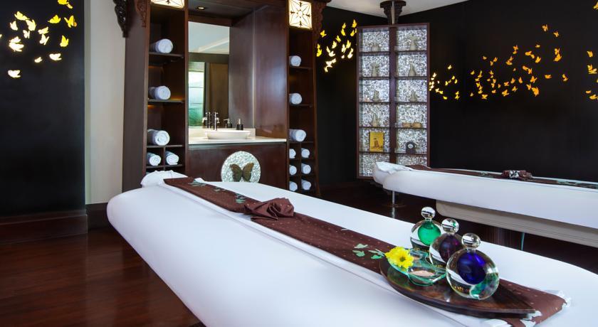 هتل 5* سنت رجیس بالی