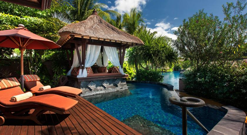 Photo of هتل سنت رجیس بالی | The St. Regis Bali Resort