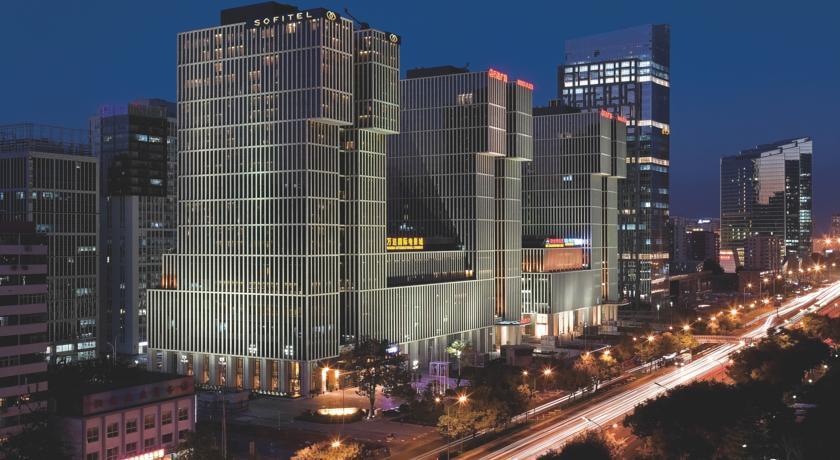 Photo of هتل سوفیتل واندا پکن | Sofitel Wanda Beijing