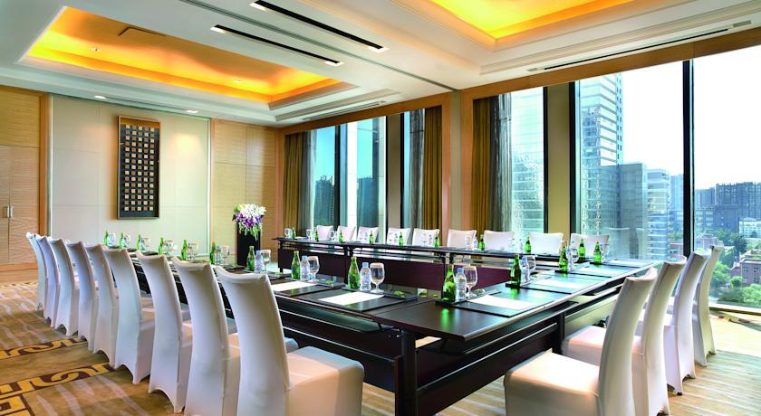 هتل سوفیتل واندا شهر پکن