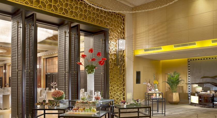 هتل 5 ستاره سوفیتل واندا