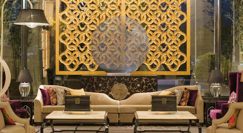 هتل سوفیتل واندا پکن