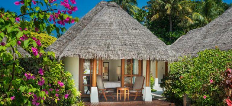 هتل شرایتون فول مون مالدیو | SHERATON FULL MOON