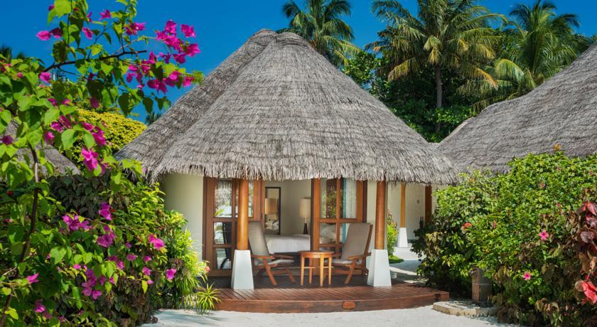 Photo of هتل شرایتون فول مون مالدیو | SHERATON FULL MOON