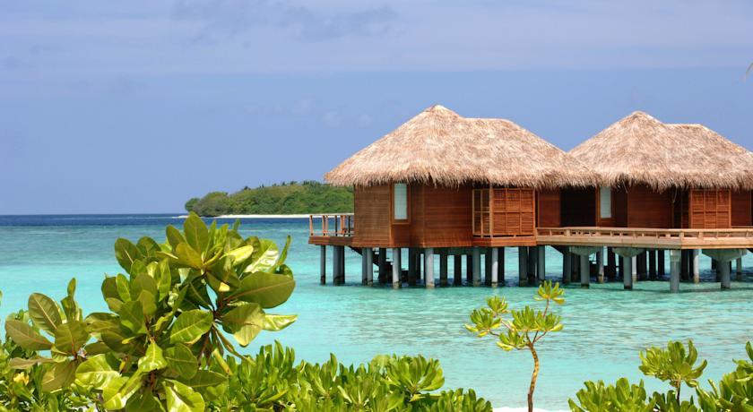 sheraton hotel in maldives