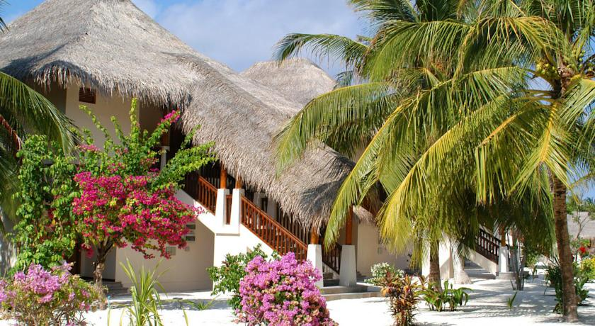 هتل 5* شرایتون مالدیو