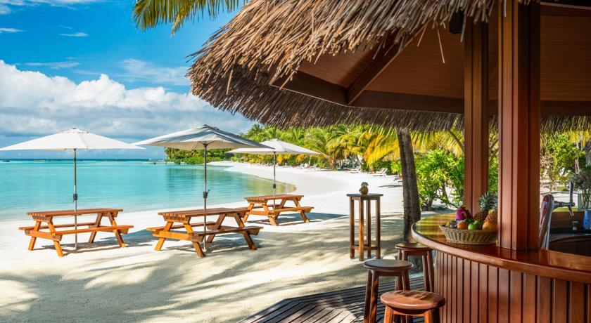 هتل شرایتون مالدیو