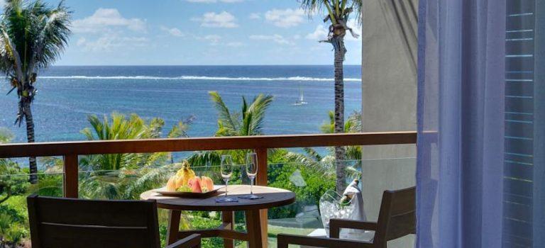 هتل لانگ بیچ موریس | Long Beach Golf & Spa Resort