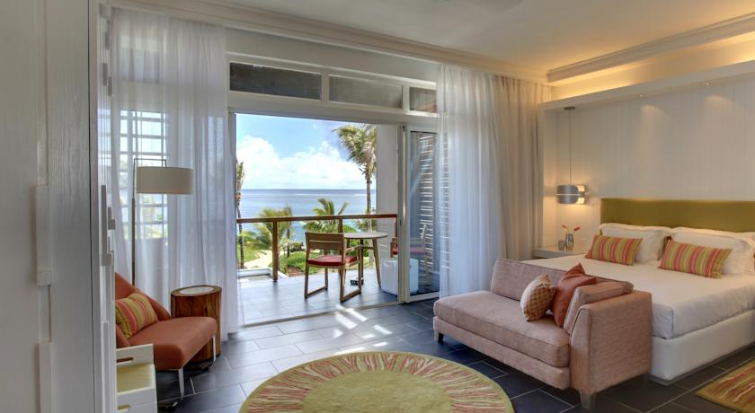 هتل لانگ بیچ موریس