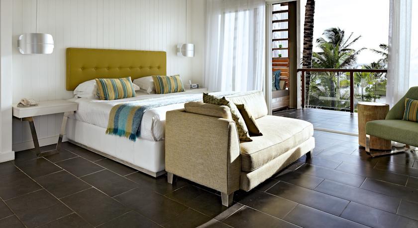 هتل 5 ستاره لانگ بیچ موریس