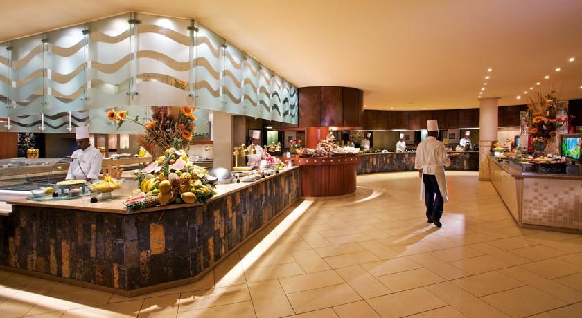 هتل لا پیروگ موریس