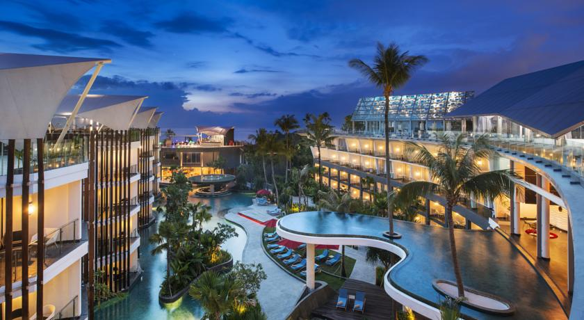 Photo of هتل لمردین بالی | Le Meridien Bali Jimbaran