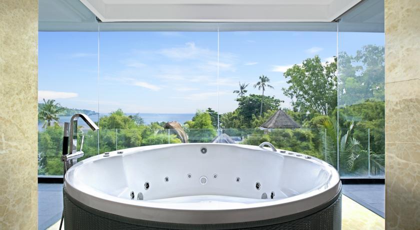 هتل 5* لمردین بالی