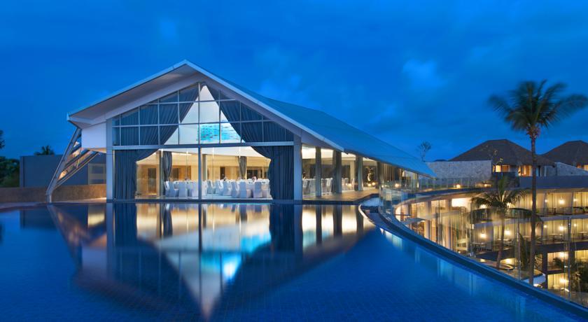 هتل لمردین جزیره بالی