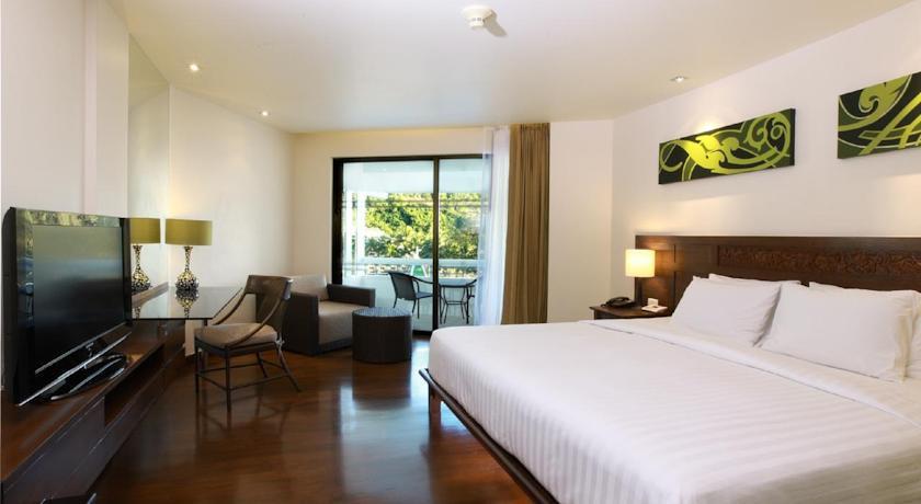 هتل لمریدین جزیره پوکت