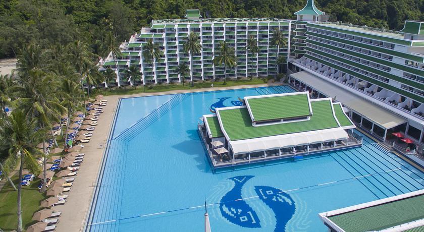 هتل لمردین جزیره پوکت