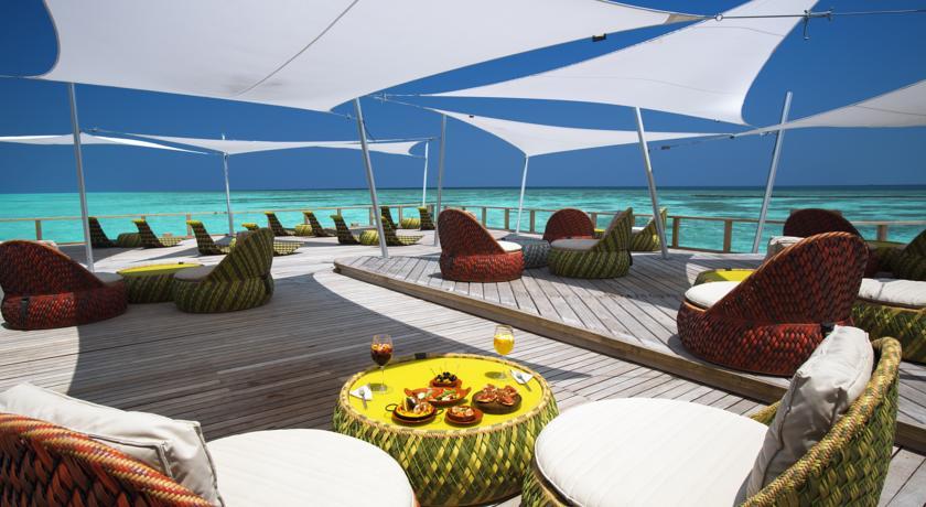هتل پنج ستاره ولاسارو مالدیو
