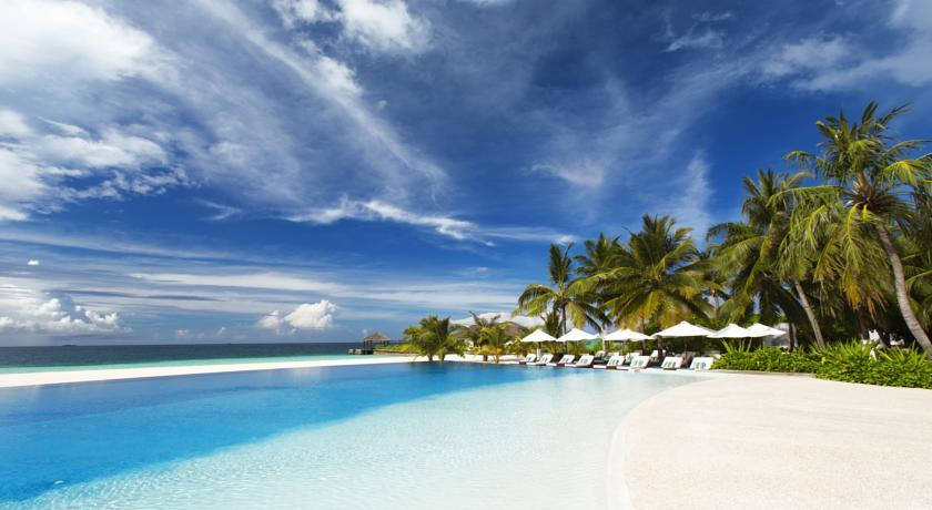 هتل 5 ستاره ولاسارو مالدیو