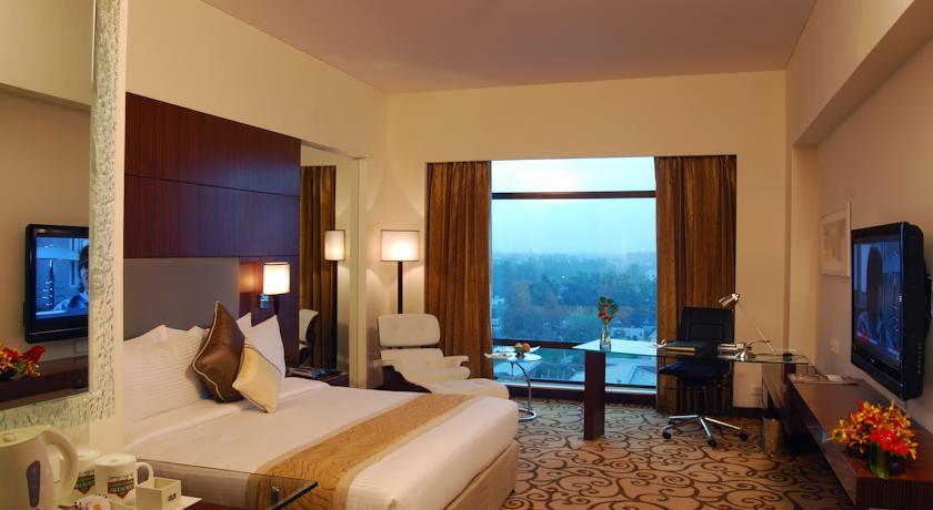 هتل 4* کانتری این دهلی