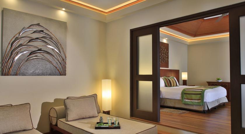 هتل کورومبا مالدیو