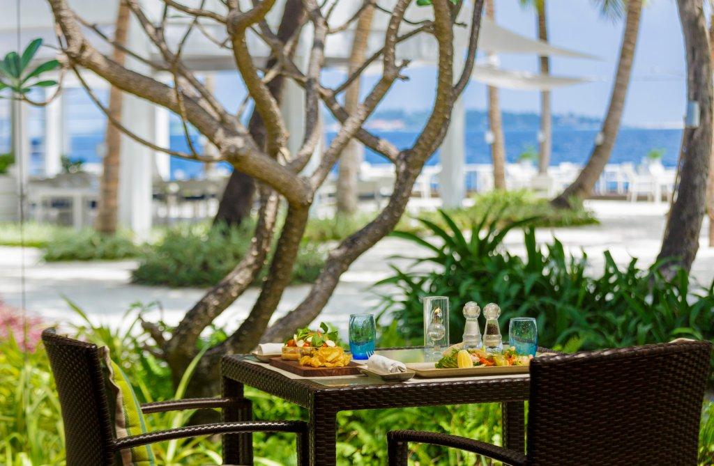 هتل 5* کرومبا مالدیو