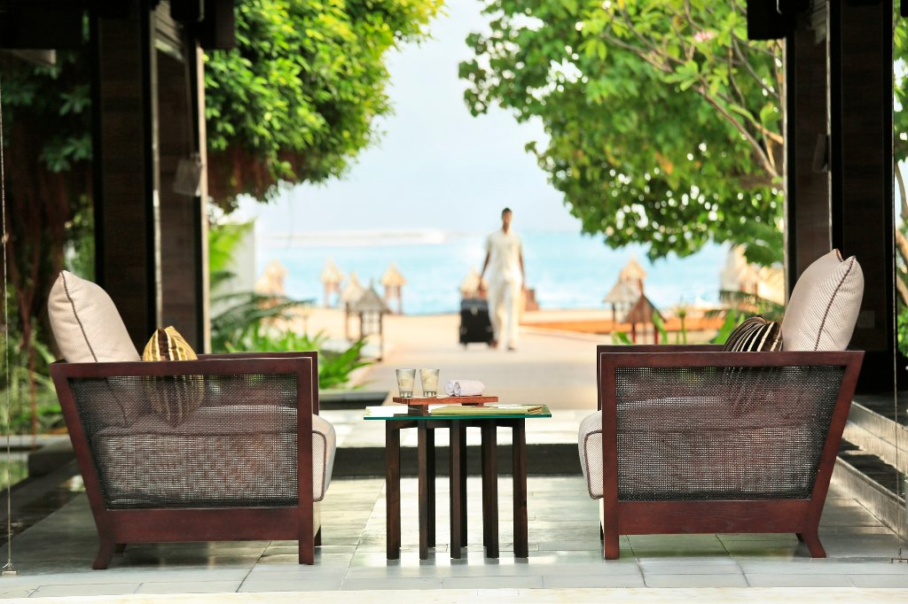 هتل 5 ستاره کرومبا مالدیو