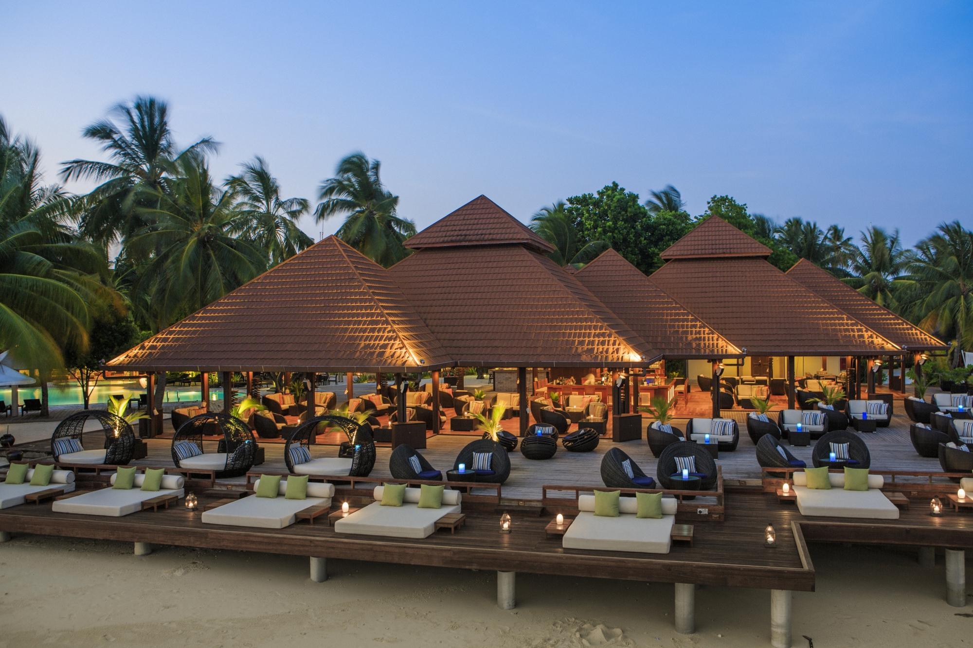 هتل koromba مالدیو